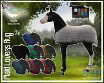 ::Whymsikal:: - Plaid Lovers - Teegle Foal