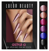 // L // Glossy Nails - ASTRALIA APPLIER