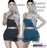 Eyelure Peek Dress  DEMO