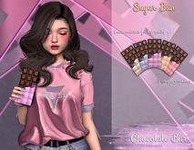 .SugarBun. Chocolate Bar