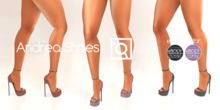 eBODY - Andrea - Shoes - Full Pack