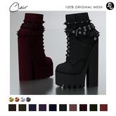 ::SG:: Clair Shoes - MAITREYA