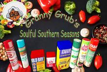 *GG*  Soulful Southern Seasons