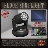 SPOTLIGHTS (Floor)