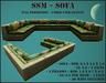SSM - Sofa