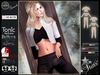 Stars - Classic, Maitreya, Slink, Belleza - Tanja jacket, top & pants