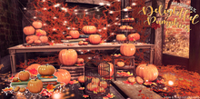 DISORDERLY. / Delightful Pumpkins / Books