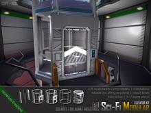 ~isil~ Modular Elevator Kit