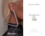 Brooke earrings novo market