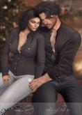 <EMOZIONE> Couple Pose **Where Life Take Us**!  Christmas GIFT