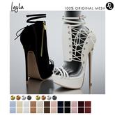::SG:: Layla Shoes - MAITREYA