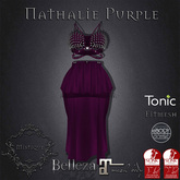 **Mistique** Nathalie Purple (wear me and click to unpack)