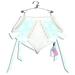 "Elegance Boutique -Short - Ivory  -  ""Angie"" - Maitreya / Slink / Belleza"