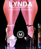 [MODA] LYNDA PLATFORMS & HUD