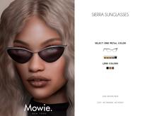 """Mowie. - """"Sierra"""" Sunglasses"""