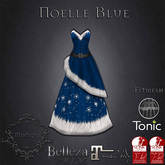 **Mistique** Noelle Blue (wear me and click to unpack)
