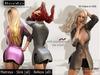 bag DEMO jacket Chanelle BENTO *Arcane Spellcaster* Ak-Creation