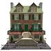 Jackson Colonial Townhouse(186LI, 14x23)