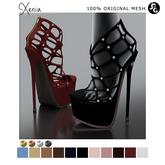 ::SG:: Xenia Shoes - BELLEZA