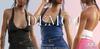 DEMO VILMA FEMALE COLOR TOP FATPACK - MESH - Maitreya Lara, Slink Hourglass, Belleza Freya - FashionNatic