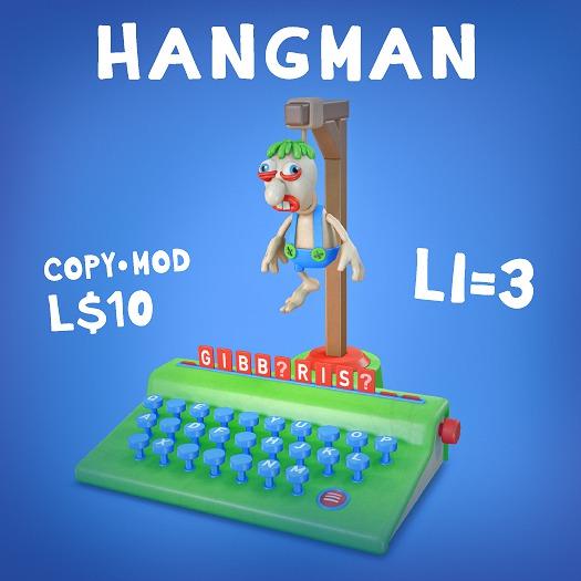 Play the Hangman Game