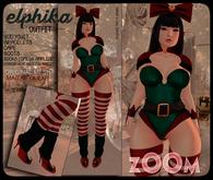 zOOm - Elphica Outfit - ORIGINAL MESH !!