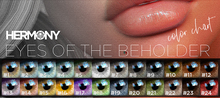 HERMONY / EYES OF THE BEHOLDER / FATPACK