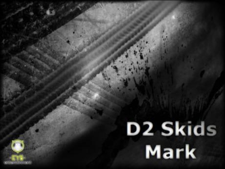 D2 Skids Mark 1.1 -EY6-