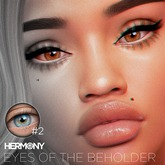 HERMONY / EYES OF THE BEHOLDER / #2