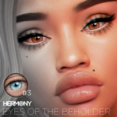 HERMONY / EYES OF THE BEHOLDER / #3