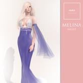 Odile - Melina Dress Night
