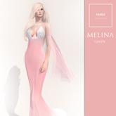 Odile - Melina Dress Candy