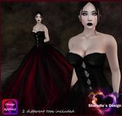 ~*~Shar's Gowns~*~Goddess gown *
