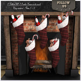 Special price 24H !! Follow US !! Santa Xmas socks collection COPY