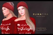 ELIKATIRA Chamonix - Brunettes