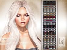 eXxEsS Mesh Hair : Laima