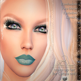 .:FlowerDreams:. Angelina Makeup Set 2 Demo