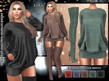 {Le'La} Arwen Outfit