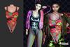 [Canimal] Licious Bodysuit Popart