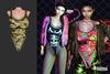 [Canimal] Licious Bodysuit Camo