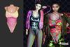 [Canimal] Licious Bodysuit Glazed