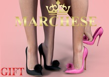 ...:::Marchese:::... GIFT - Fany Shoes
