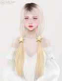 bonbon - kelly hair [natural]
