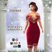 ::TD:: Kay FItmesh Dress ~ DEMO