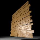 [L.W.T] 3D Blocks Wall Decor ❤ Full Perm
