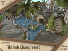 Tiki koh chang resort .:JC:.