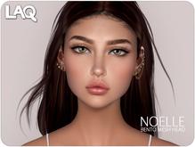 LAQ Bento head - Noelle