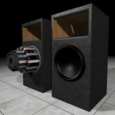 [L.W.T] Subwoofer Normal and Inverted ❤