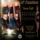 Venezia Outfit