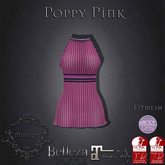 **Mistique** Poppy Pink (wear me and click to unpack)